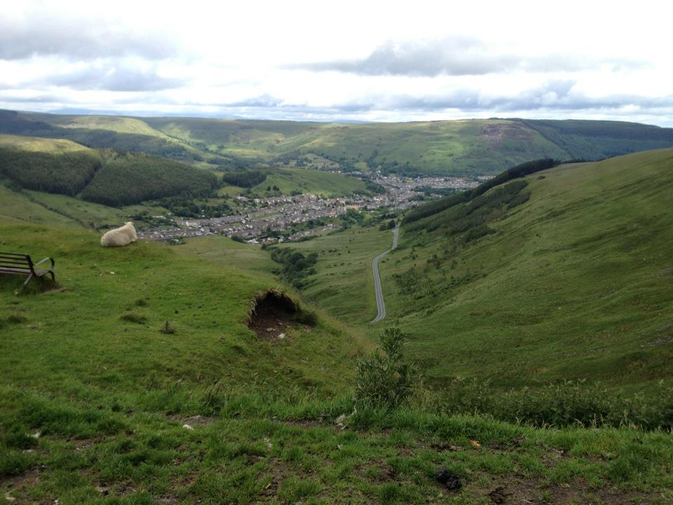 The Bwlch