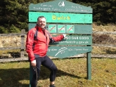 Tim conquers the Bwlch