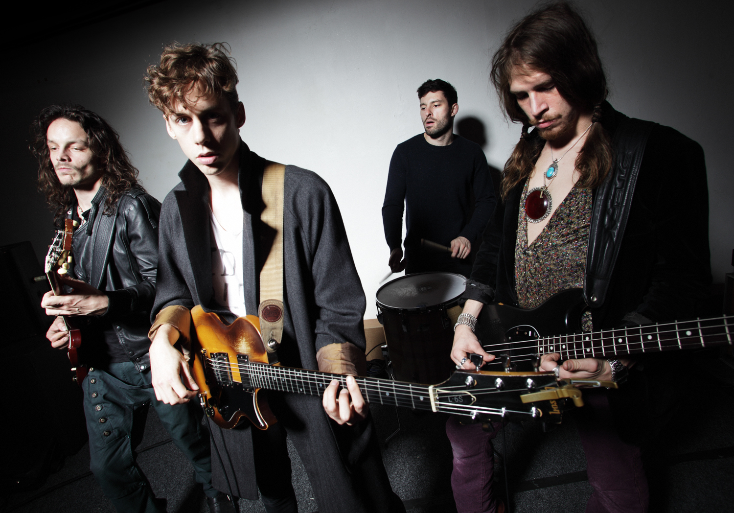 Win Razorlight tickets with meet and greet treatment