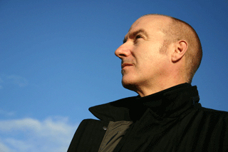 Win a concert on your couch with 80's icon Midge Ure (Ultravox, Visage, Thin Lizzy & Band Aid